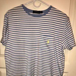 Polo Ralph Lauren Men's Pocket Shirt